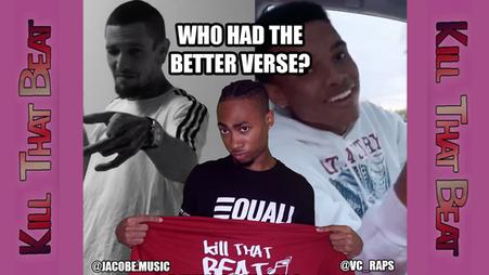 Jacobe vs VC