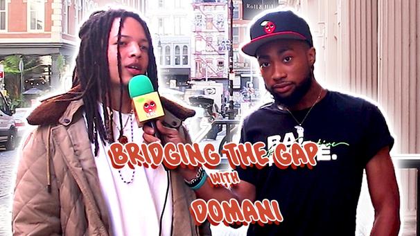 Bridging the Gap w/ Domani