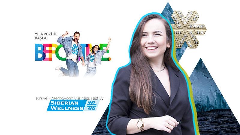Siberian Wellness Türkiye & Azerbaycan Liderler Zirvesi