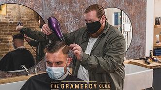 The Gramercy Club - London.