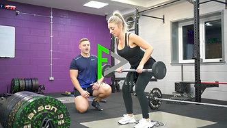 Dart Fitness Marketing Content