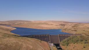 Avon Dam Flight