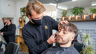 Daprano's Barber Shop