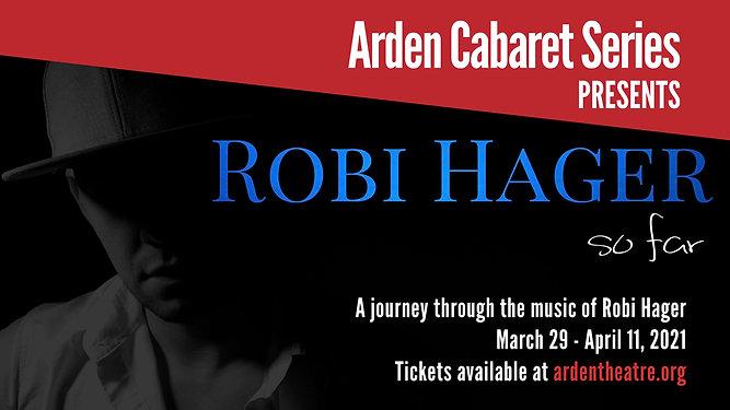 Robi Hager: so far