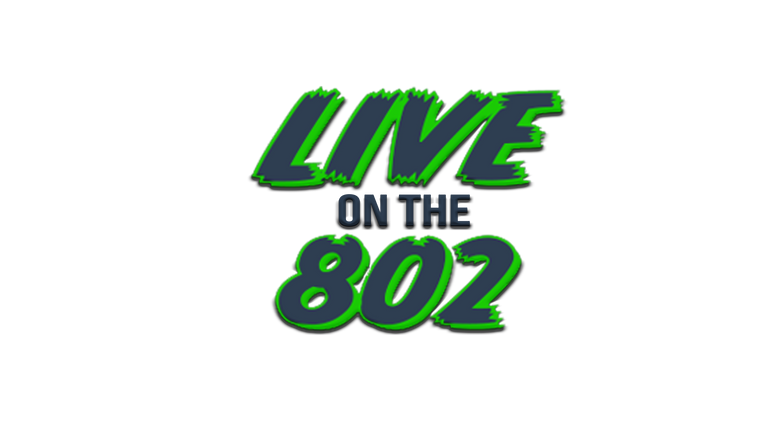 LIVE on the 802