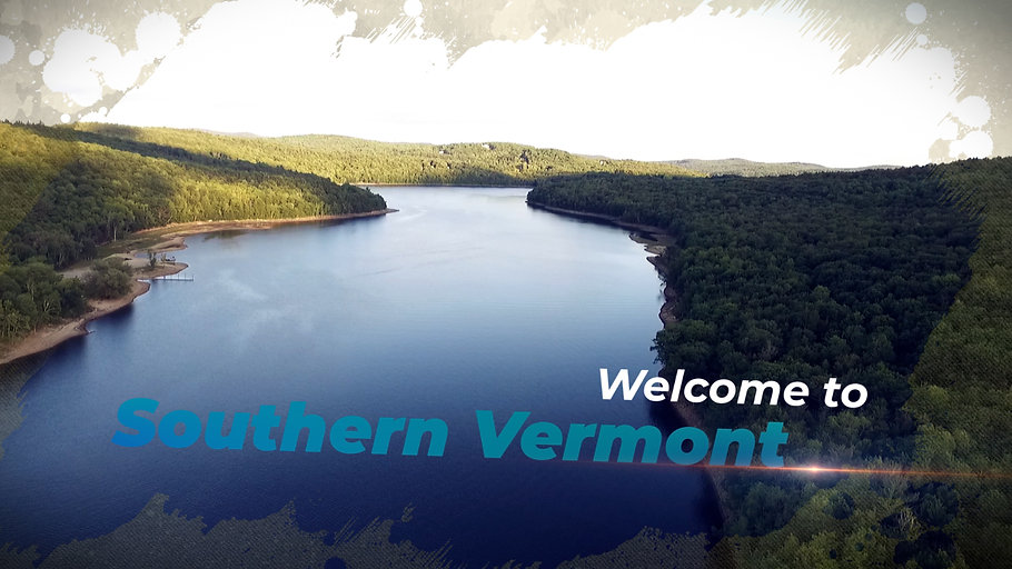 The Visitors' Guide to Southern Vermont