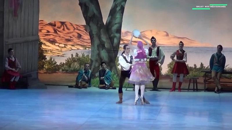 Opéra de Nice (décembre 2018)