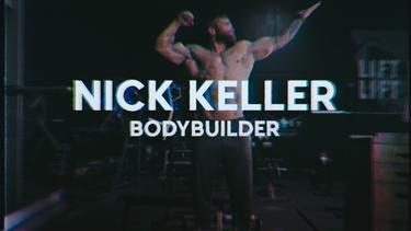 Smashing350HP Presents: Nick Keller