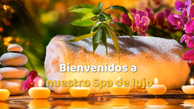 Un video para un SPA