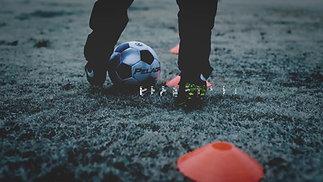Sammy Soccer Project TVCM
