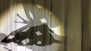 대칭형 Shadow Puppet