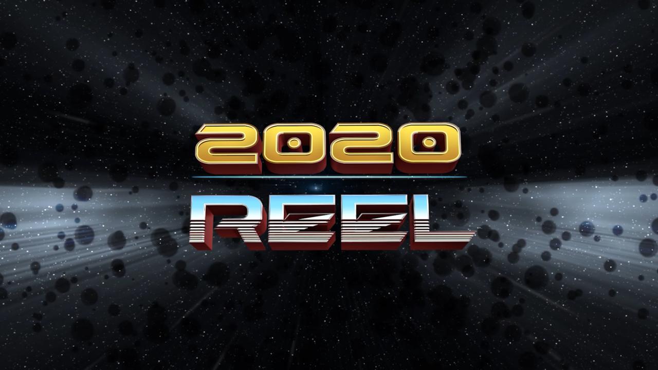 2020 Demo Reel