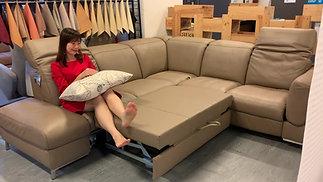 Himolla Sofa Set - 1510