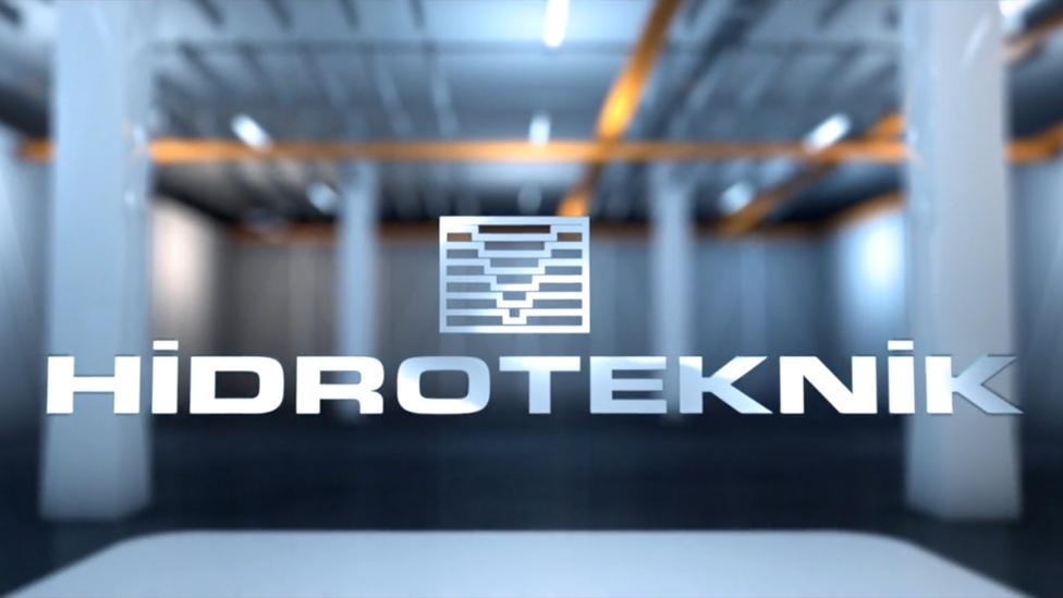 Hidroteknik Firma Tanıtım Videosu