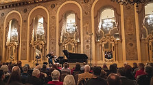 Britten Suite Op. 6 - I. March
