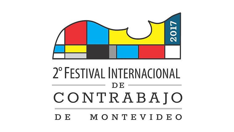 2do. Festival Internacional de Contrabajo de Montevideo