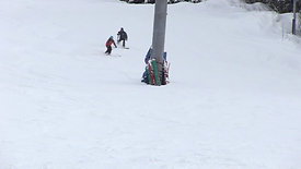 Feb.22.2017 - Alyeska Womens Ski and Snowboard Clinic