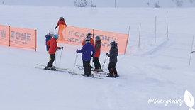Jan.24.2018 - Alyeska Womens Ski and Snowboard Clinic