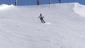 Feb.28.2018 - Alyeska Womens Ski and Snowboard Clinic