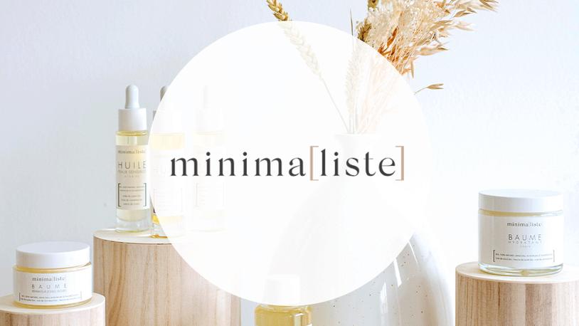 MINIMALISTE - Brand Presentation