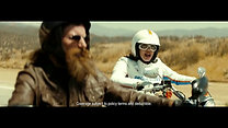 Motorcycle Misunderstanding - Progressive Insurance Commercial