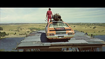 Captain Risky's Ski Jump Driving (Extended)