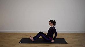 30min Hatha Yoga