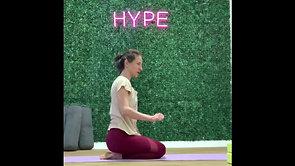 Arm-Balance Yoga Tutorial