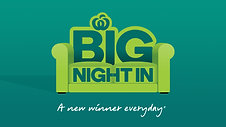 Woolworths Big Night In