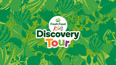 Woolworths Fresh Food Kids Discovery Tour