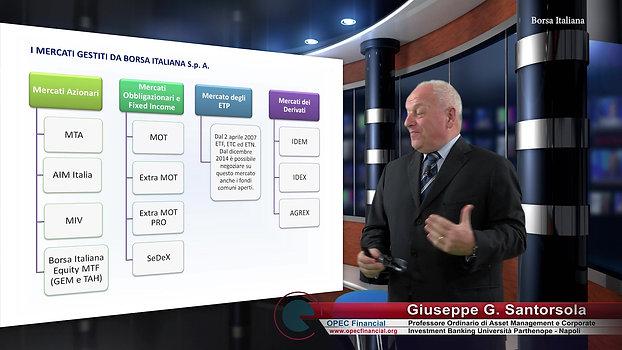 La Borsa Italiana - 2a Parte