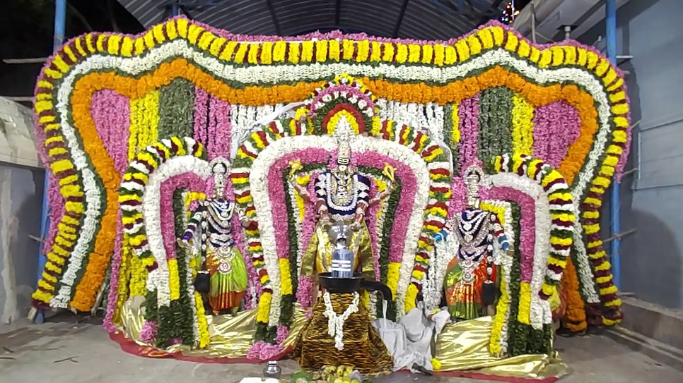 Shree Kumareswarar Temple