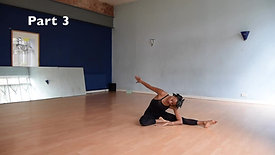 &Burn Yoga Dance Class