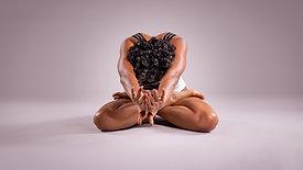 Yoga Dance Live Stream Class