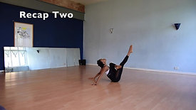 """GOLD RING"" Yoga Dance Choreography Class"
