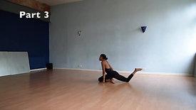 Believer Yoga Dance Class