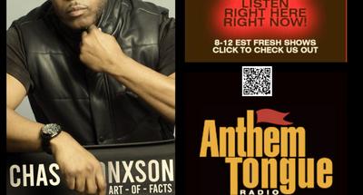 Anthem Tongue  Black Ivory  Promo Video