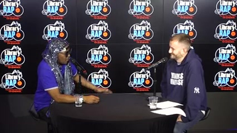 Kool Keith on Tim Dogs Legacy and their Friendship