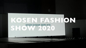 文化服装学院 ファッションショー