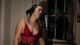 Not About Love (Fiona Apple Cover)
