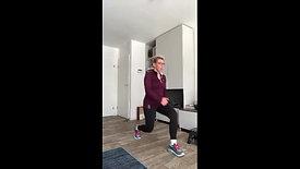 binnen work-out