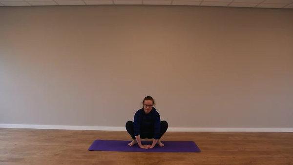 mini yoga