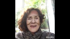 Lucette Maïdo, Pages Noires