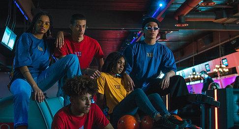 Rogue T-Shirts