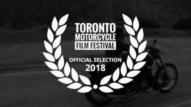 CRITCHLOW - TORONTO MOTO FILM FESTIVAL - 29 sept 2018