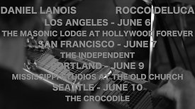 THE CROCODILE - 10 jun 2017