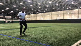 One-Touch Passing