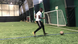 Targeted Passing