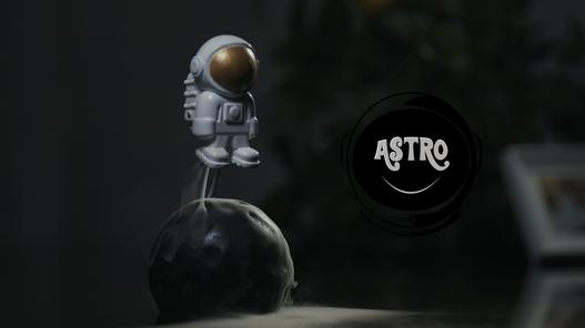 Product Video for Astroboy - Modern Incense Burner
