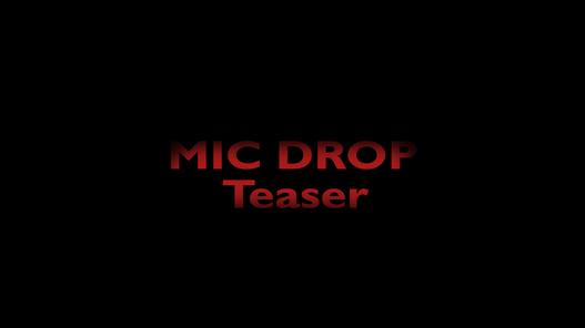 TEASER BTS MIC DROP MV